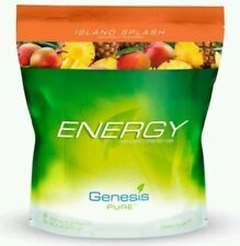 Genesis Pure Energy Sticks Island Splash