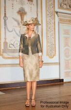 Condici Dress & Jacket, MASSIVE CLEARANCE MOTHER OF THE BRIDE, Lilac, UK12