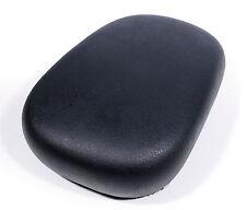 Mini Saugpad Sitzpad Sozius Notsitz Sitz Comfort Chopper Bobber Universal TOP