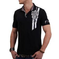 Camicie casual e maglie da uomo Polo in cotone taglia S