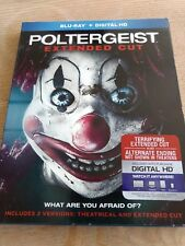 Poltergeist (2015), Sound of My Voice, Other Side of the Door, & Twixt (Blu-ray)