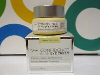 IT COSMETICS ~ CONFIDENCE IN AN EYE CREAM ~ 0.5 OZ BOXED