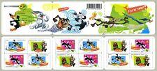 Bande Carnet BC268 - Fête du timbre - Looney Tunes - 2009