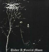 DARKTHRONE UNDER A FUNERAL MOON GATEFOLD VINYL LP PEACEVILLE 2013 NEW SEALED