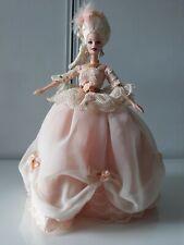 Barbie OOAK - Marie-Antoinette - Unique - Collection - doll queen - France