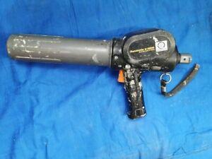 Panasonic  Cordless Caulking Gun
