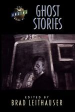 The Norton Book of Ghost Stories - HC w/DJ 1994 - NEAR MINT-MINT Condition