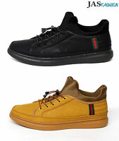 Mens LaceUp Casual Fashion Trainers Sport Designer Pump Shoes Size 6 7 8 9 10 11