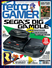 Retro Gamer Monthly Magazines in English for sale | eBay