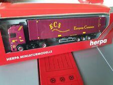 DAF XF  dd trans 8380 Zeebrugge -ECS European Containers 45 FT Cont.-co-GARTNER