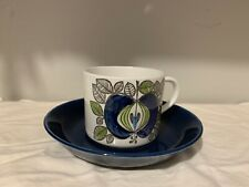 Rorstrand Eden, cup and saucer