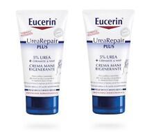 Eucerin Urearepair plus - Hand Cream Regenerating - 2 Packs in Offer