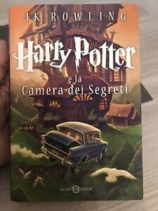 Harry Potter E La Camera dei segreti Edizione Castello!