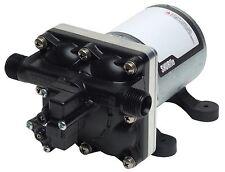 RV Shurflo 4008-101-E65 12V Quiet Revolution Pump - On Demand - 3 GPM