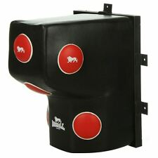 Lonsdale Super Pro PU Wall Construction Mount Target Training Boxing Accessory