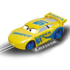 CARRERA Go Disney Pixar Cars 3 Cruz Ramirez 64083 1:43 Slot Car