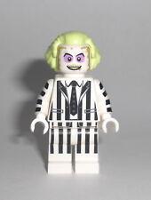 LEGO Dimensions - Beetlejuice - Figur Minifig Beetle Juice Spooky Spider 71349