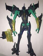 Transformers Prime Voyager Starscream Prototype