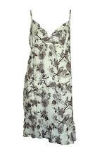 ex high street store nightie / chemise - new - vintage design - sizes 8 up to 22