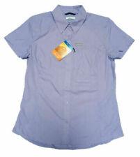 Camisas, camisetas y tops de mujer Columbia de poliéster