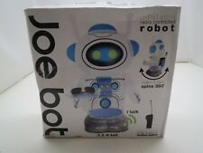 Joe-Bot 2.5ft. Inflatable Remote Control Robot Radio Controlled By Smart Planet