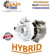 HYBRID Turbocharger CHRA BMW 120d 2.0D 49135-05895 UPGRADED BILLET turbo