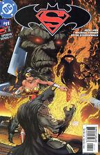 Superman Batman #11 / 2004