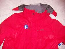 New Under Armour Rollin' Jacket Red Super Warm 1203262 XXL $279 Retail