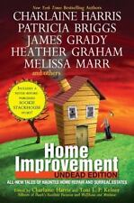 Home Improvement: Undead Edition-ExLibrary