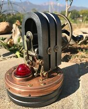 Hand Crank Electric Generator