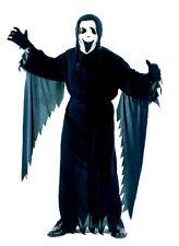 Scream Film Ghostface Mens Plus Size Fancy Dress Costume Halloween