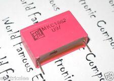 2pcs-Roederstein(ERO) MKC1862 2.2uF (2.2µF 2,2uF) 250V 10% p:27.5mm Capacitor