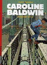 CAROLINE BALDWIN - T2 : Contrat 48-A - (R)