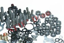 Complete Engine Repairing Nut Bolt Washer Kit Massey Ferguson 135 240 245