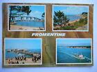 """CPM """"La Vendée touristique - Fromentine"""""""