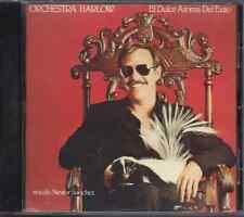 CD Mega RARE Fania FIRST PRESSING Orchestra Harlow EL DULCE AROMA DEL EXITO