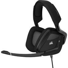 Auriculares Void elite USB negro Carbon Corsair