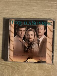 Various | Tequila Sunrise Soundtrack | CD | Tres Bon État
