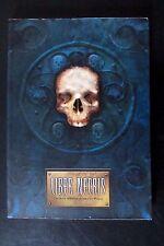 Fuera de imprenta ciudadela/Warhammer caos no-muertos Liber Necris/Libro de la muerte del viejo mundo