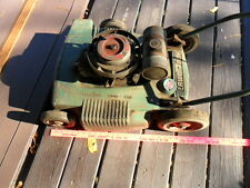 1955 ? RPM LAWN BOY VINTAGE MOWER IRON HORSE AWESOME