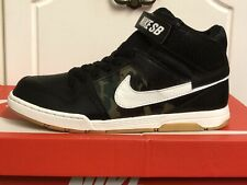 Nike air mogan mid Nouveau gr:42 us:8 5 oncore High Renzo namaycush Twilight 6.0