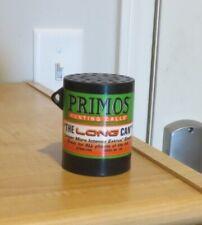 "Primos ""The Long Can"" Estrus Bleat Call"