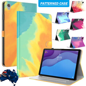 For Lenovo Tab M10 FHD HD Plus 2nd TB-X505F X306F M8 P11 Pro Case Leather Cover