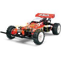 Tamiya Body & Wing Hot Shot EP 4WD 1:10 RC Cars Buggy Off Road #10555112