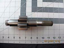 Sundstrand-Sauer-Danfoss CP180 PUMP GEARSHAFT, 30208-035 [F3S3]