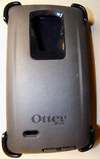 New Otterbox Defender Series Case with Belt Clip Holster LG G FLEX 2 Black