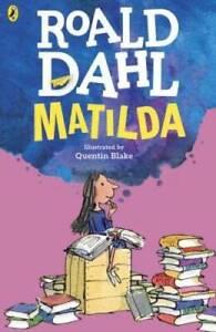 Matilda - Paperback By Dahl, Roald - GOOD