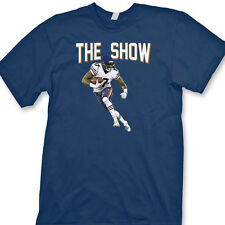 Allshon Jefferey The Show Chicago Bears T-shirt #17 NFL Tee Shirt