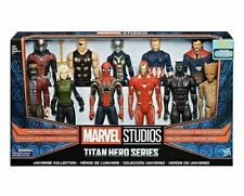 MARVEL-Titan Hero Series Mega Collection 11-Pack Ages 4 and up ~ Ready To Ship