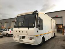 Mercedes Atego Mobile library